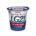 LG21乳酸菌