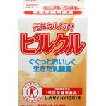 ガゼイ菌(NY1301株)